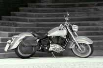 Motorrad von kiwar