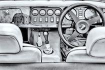 Cockpit by kiwar