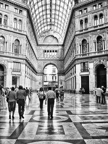 Napoli by kiwar