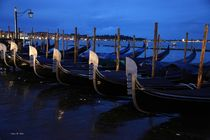 Gondola by malin