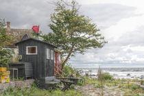 Fischermans Home von Petra Arians