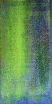 Grünschimmer von jefroh