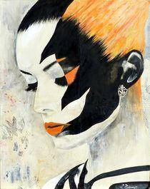 Devil Inside II by hpr-artwork