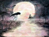 arrival / Ankunft by hpr-artwork
