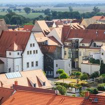 Torgau, Hahnemannhaus by STEFARO .