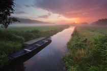 Morgens an der Dithmarscher Geest by your-pictures