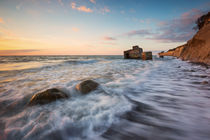 DDR-Bunker in der Ostsee by your-pictures
