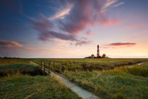 Westerhever Leuchtturm by your-pictures