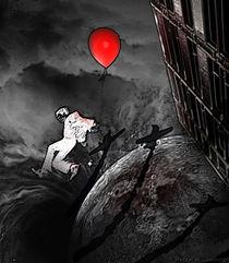 acrophobia / vertigo by hpr-artwork