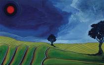 Land von Nicholas Breeze Wood