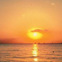 Ibiza Sunrise 0668 von Pedro Oliva Ibiza
