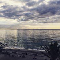 Ibiza Sunrise 0680 von Pedro Oliva Ibiza