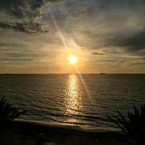 Ibiza Sunrise 0702 von Pedro Oliva Ibiza