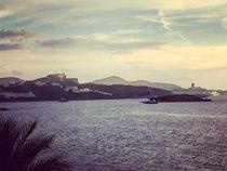 Ibiza Sunrise 0703 von Pedro Oliva Ibiza