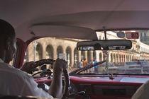 Cuban Drive by Alex Torres