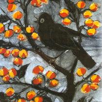 Herbstlied by Chris Berger
