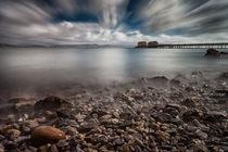 Swansea Bay at Mumbles von Leighton Collins