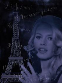Legenden - Brigitte Bardot von Chris Berger