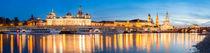 Dresden Skyline von Thomas Keller
