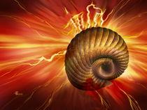~Grand-Snail 2~ von Thea Ulrich