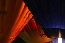 Ballonglühen by Jens Uhlenbusch