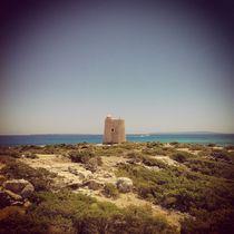 Torre de ses Portes 1 von Pedro Oliva Ibiza