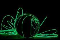 LICHTER-SPIEL by Beate Radziejewski