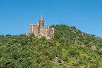 Burg Maus 39 von Erhard Hess