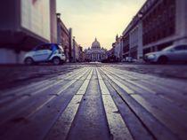 Vatikan 1 Rom 2016 von Pedro Oliva Ibiza