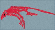 Flugsaurier  by claudja