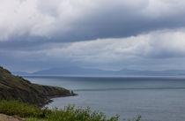 Irland - Der erste Atlantik-Blick von lichtspiel