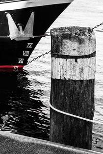 Maritime Elemente XXIII von elbvue von elbvue