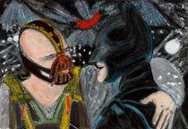 Batmance  von Lindsay Strubbe