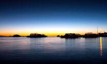 Blue Lagoon von Alex Torres