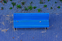 Blue Temptation of Tranquility by karlovic