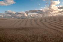 Wolkensand von Peter Steinhagen