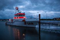 Im Hafen von Peter Steinhagen