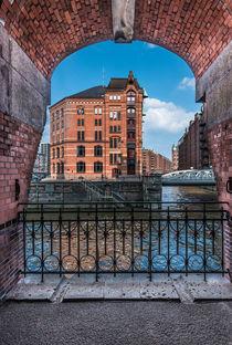 Hamburg Speicherstadt X von elbvue von elbvue