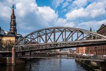 Hamburg Speicherstadt VII von elbvue von elbvue