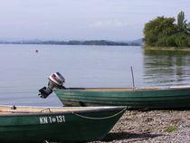My Lake Constance Three von stilcodex