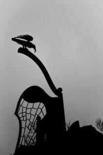 The Raven by la-mola-lighthouse