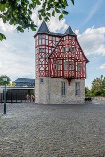 Alte Vikarie Limburg 79 von Erhard Hess