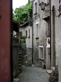 My View Of Switzerland Four von stilcodex