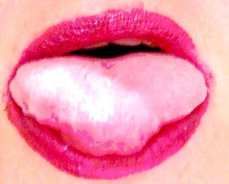 Lick-me