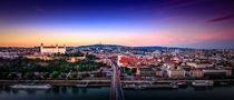 Bratislava von Zoltan Duray