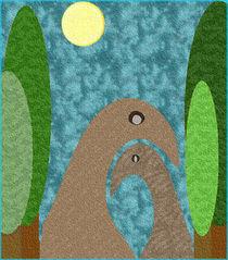 Waldvögel  von claudja