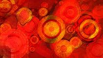 Circles One by Richard Rabassa