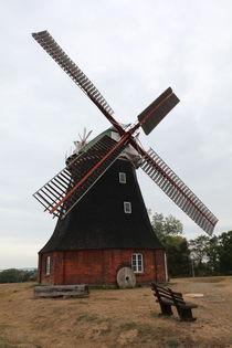Windmill 2  von haike-hikes