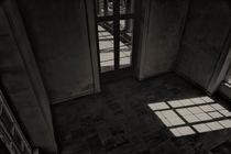 Zimmer mit Licht von kiwar