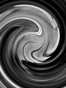 Dunkler Strudel by acrylice